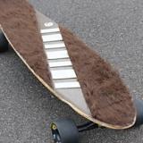 Wookie Longboard