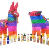 Adult Piñatas