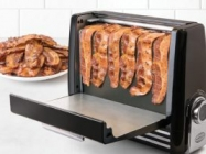 Stop Everything -- There's A Toaster Just For Bacon