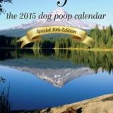 Monthly Doos Dog Poop Calendar