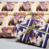 Personalized Instagram Giftwrap
