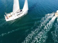 The Best Yacht Charter Holidays