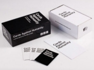 Cards Against Humanity: A Game For Horrible People