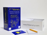 F**ktionary, The Dirty Word Game
