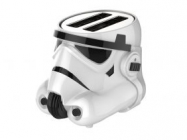 DO NEED: This Stormtrooper Toaster & Waffle Iron