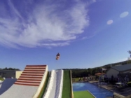 World's Craziest Slip 'N Slide (VIDEO)
