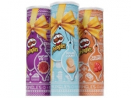 New Holiday Pringles Flavors Announced & They Sound Awful