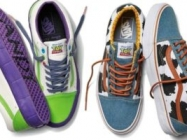 The Vans x Toy Story Collection Is A Match Made In Shoe Heaven