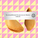 Horrible Fortune Cookies