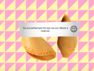 These Fortune Cookies Contain Messages That Are Kinda Horrible