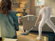 This Super Sexy Mr. Clean Ad Will Make You Feel Things