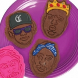 Baking With My Homies Cookie Stamps