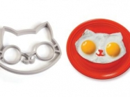Cat-Loving Breakfast Enthusiasts NEED The Kitty Egg Mold