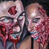 Custom Zombie Prints