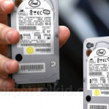 Hard Drive iPhone Case