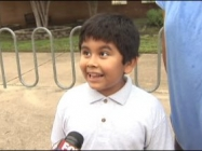 The Greatest The First Day Of School Interview Of All Time