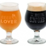 Personality Craft Beer Glasses