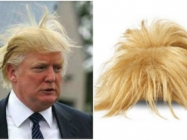Here Are Some Shoes That Look Like Donald Trump's Combover