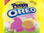 Peeps Oreos Is A Thing That Exists IRL & More Incredible Links