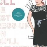 Dress Up Your Favorite Popstar Paper Doll