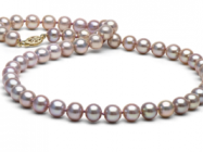 Pearl Necklaces and Their Amazing Impact on Your Overall Look (And Health!)