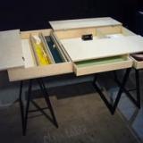 Flip Table by Signe Baadsgaard