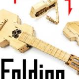 Folding Ukulele Kit