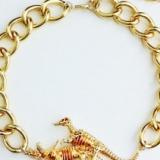 Dino Sex Necklace