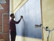 How to Get Into Teaching