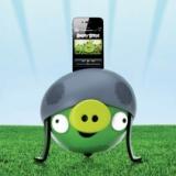 Angry Birds Helmet Pig Speaker