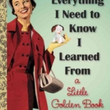 Everything I Need To Know...Book
