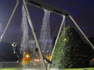 The Waterfall Swing Is Amazing And I Want One Badly