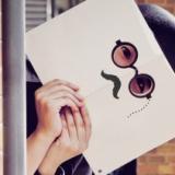 Peeping Detective Notebook