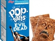 Horror Movie Pop-Tarts Are Almost Too Scary To Eat