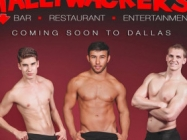 Tallywackers, A Male Version Of Hooters, Is Coming To The US