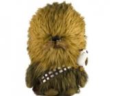 Star Wars: The Last Jedi Talking Chewbacca & Porg Plush Toy