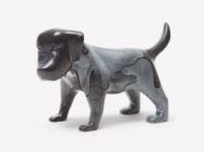 Amazing Dog Puzzle in 3D