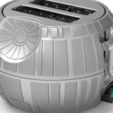 Death Star Toaster