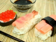 This Sushi Soap Looks JUST LIKE The Real Deal!