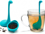 The Nessie Tea Infuser Is The New Cutest Tea Infuser