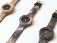 Now You Can Have A Watchband Made With The Fur Of Your Pet