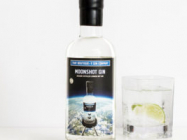 This Space Gin Is Made With Botanicals Sent To Space!!