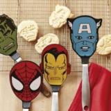 Marvel Superhero Spatula
