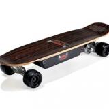 19 MPH Street Skateboard