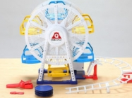 The Sushi Ferris Wheel Is A New Way To Play With Your Food