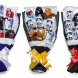 Star Wars Bouquets