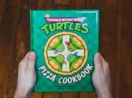 A Teenage Mutant Ninja Turtles Pizza Cookbook Is Coming!