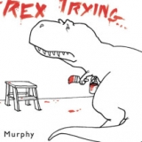 T-Rex Trying Book