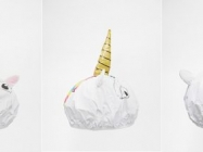 The Unicorn Shower Cap Is The Most Magical Shower Cap Ever!