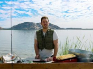Here's Your Chance To See Chris Pratt Clean And Gut A Fish
